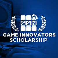 GSN Digital Game Innovators Scholarship