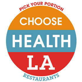 Choose Health LA Restaurants