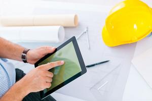 mobile apps, project information management, PIM, AEC, Plans, Field Notes