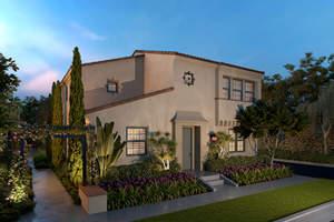 jade court, cypress village, irvine new homes, new irvine homes