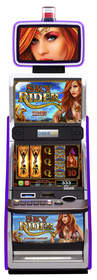 Aristocrat's new E*SERIES is part of how the company is transforming the gaming industry at G2E 2013.