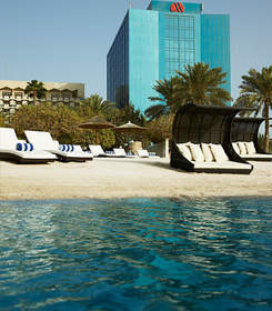 Doha hotel packages