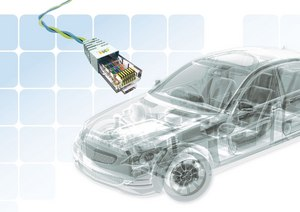 NXP in Automotive Ethernet