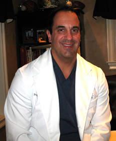 NJ Dentist Peter E. Ciampi, DDS, MAGD