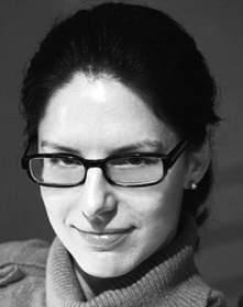 Elizabeth Rowny, Managing Director, Partner Cole & Weber United