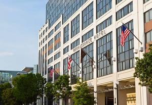 Downtown Washington, DC Accommodations
