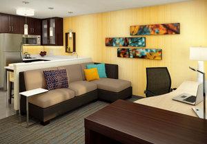 Downtown Tempe suites