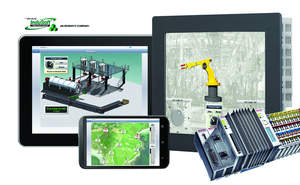 InduSoft has delivered more than 250,000 HMI software licenses to more than 700 customers worldwide.