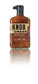 Knob Creek(R) Smoked Maple