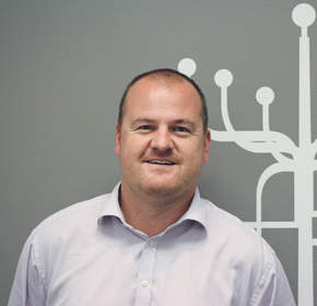 Gary Pattison, Group Managing Director at Ogilvy CommonHealth in Australia