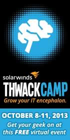 image of thwackCamp 2013