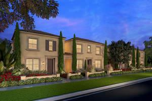model grand opening, irvine model homes, new irvine homes, irvine real estate