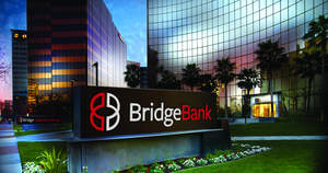 Bridge Bank,downtown San Jose, CA