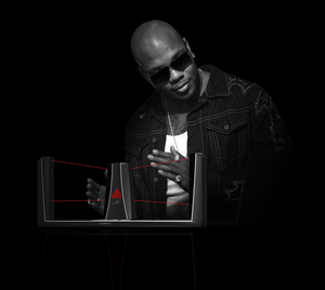 Beamz Interactive, Inc. releases online endorsement video featuring Flo Rida