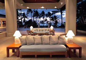 Luxury in Maui