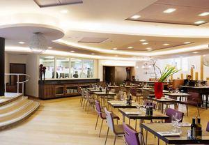 Paris brunch restaurant