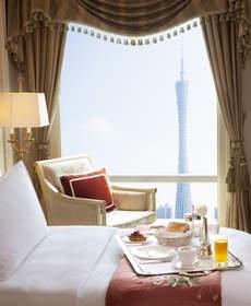 Guangzhou Hotel Rooms