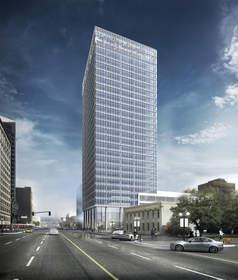 Commercial Real Estate, Salt Lake City, Utah, Office Building