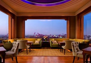 Luxury hotels Hyderabad