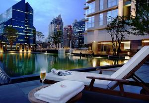 Bangkok hotel deal