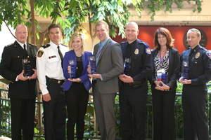 ConnectedCOPS Awards Winners