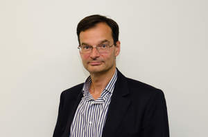 Arkadin nombra a Didier Jaubert como director de asociaciones