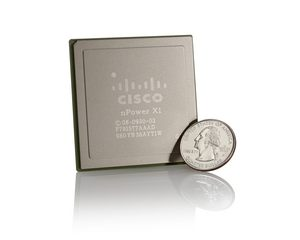 Cisco nPower(TM) Network Processor
