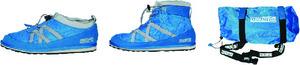 Pakems Lightweight packable shoe.
