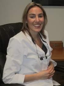 Encinitas Cosmetic Dentist Dr. Megan Dietz