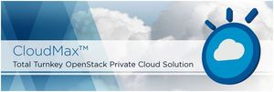 Launch a Fully-Functional Private Cloud in Minutes With AMAX's CloudMax