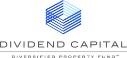 Dividend Capital Diversified Property Fund
