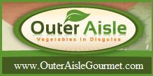 Outer Aisle Gourmet: Veggie Pizza Crust, Pasta, Rice & Bread