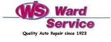 Ward Service