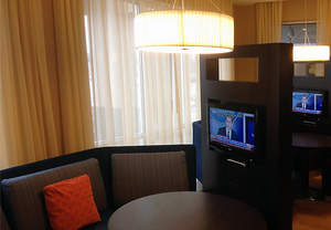 Hotel meeting room Mankato