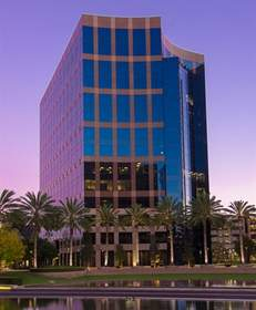 Stream Realty Partners upgrades corporate experience at 2040 Main, Irvine, Calif.