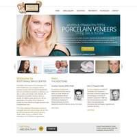Rosemont Media and Scottsdale Dentists Launch Responsive Website