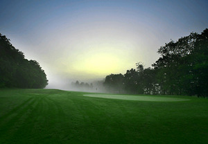 Golf clubs in Hampshire