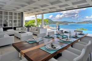 St Barts vacation rental, villa vacation, Wimco villas