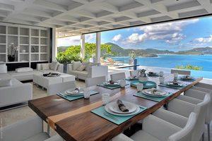 St Barts vacation rental, villa vacation, Wimco villas