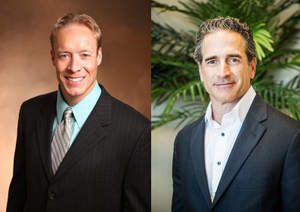 Knoxville Bariatric Surgeons Dr. K. Robert Williams and Dr. Stephen Boyce