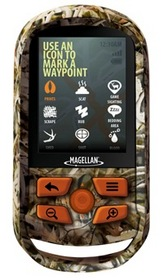 Magellan eXplorist 350H GPS for Hunters