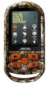 Magellan eXplorist 350H GPS for Hunters