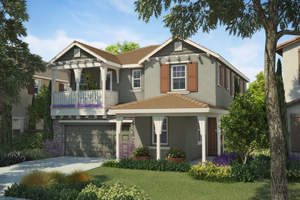 model homes, antioch new homes, new antioch homes, oak crest, hidden glen