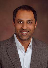 Atif Rafiq, recientemente nombrado director digital de McDonald's