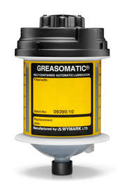 Greasomatic