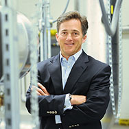 Frank Lyles, newly appointed Chief Business Officer of T5  Data Centers
