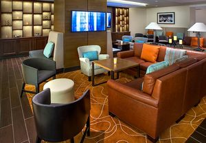 Hotel deal near Newark Airport
