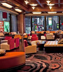 Mejor hotel en Times Square