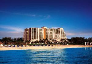 South Florida Beach Resort