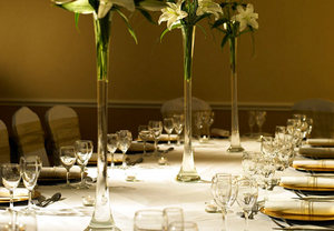 Wedding venues in Southampton